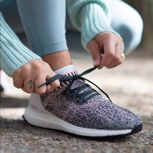 NWT Adidas Ultraboost Uncaged Women's Shoes
